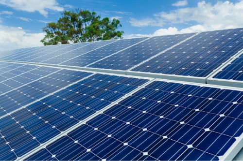 Rooftop Solar System In Pathankot